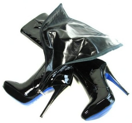 замена молнии на обуви мытищи