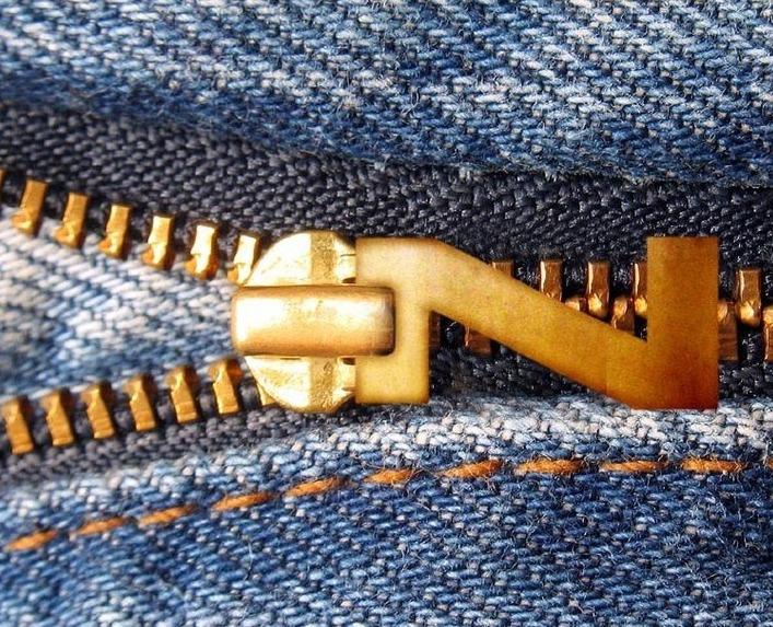 металлоремонт одежды
